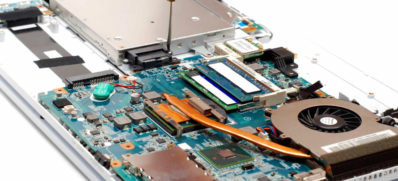 Serwis laptopów Łapanów